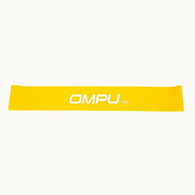 Ompu Miniband - 0,4mm, Yellow