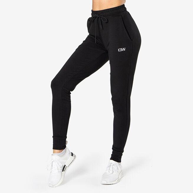 Activity Pants, Black, XS
