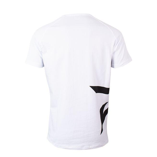 Star Nutrition Raglan T-shirt Star, White, S