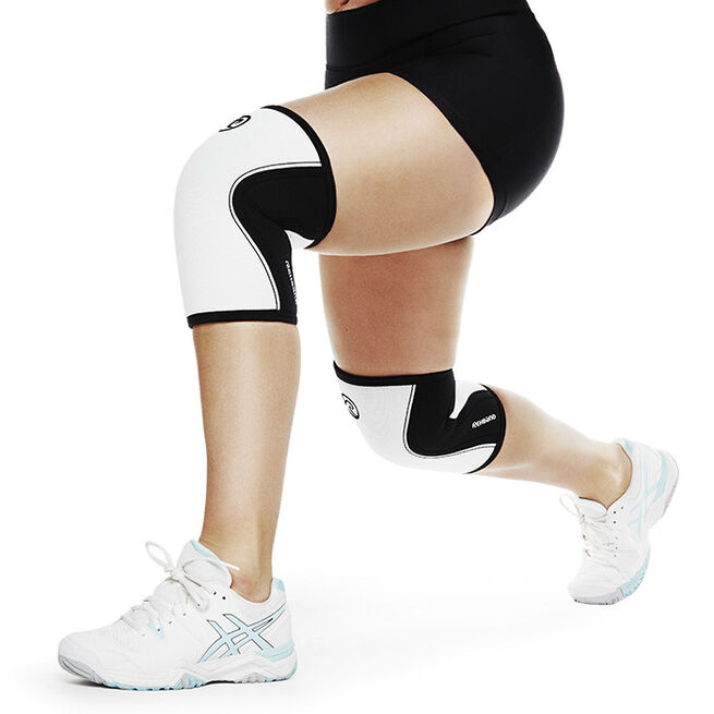 Rx Knee Support 5 mm x2