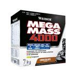 Mega Mass 4000, 7 kg, Chokolade