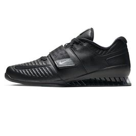 Nike Romaleo 3XD, Black