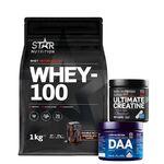 Star Nutrition Bygga muskler paket