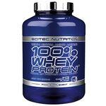 100% Whey Protein, 2350 g, Chokolade