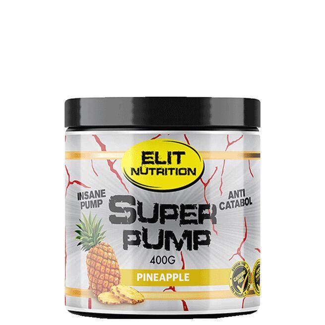 SUPER PUMP, 400 g, Pineapple