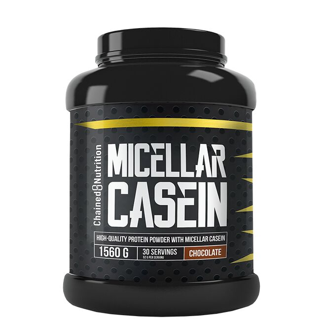 Chained nutrition Micellar casein Chocolate