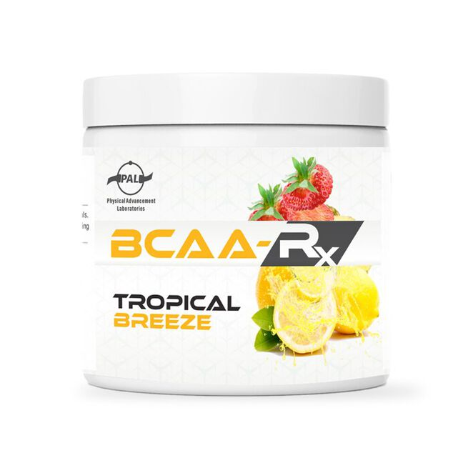 BCAA-Rx, 300 g, Tropical Breeze