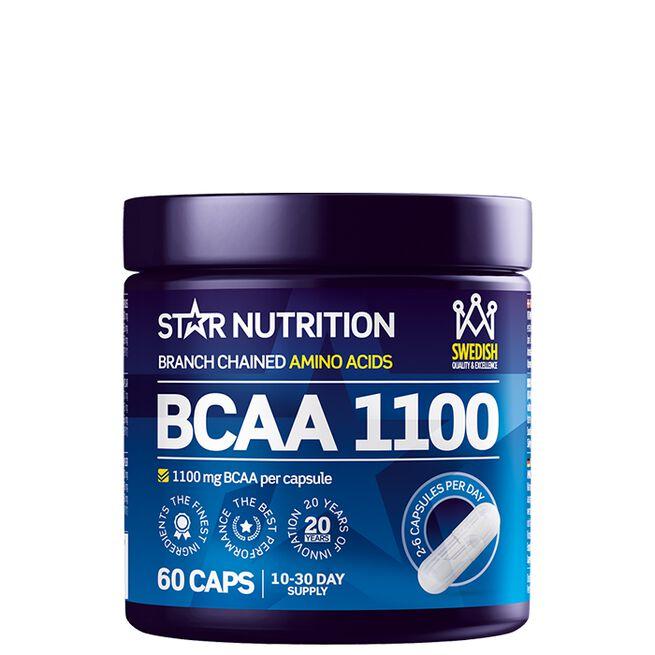 Star Nutrition BCAA