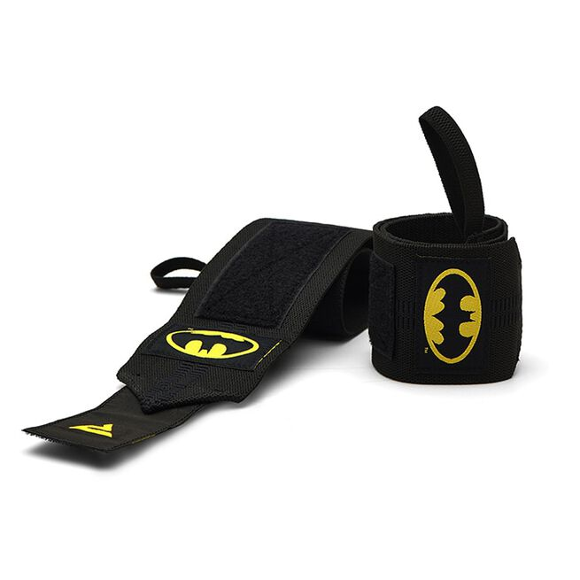 Performa, Wrist Wraps, Batman