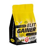 ELIT GAINER - Lactose free, 5400 g
