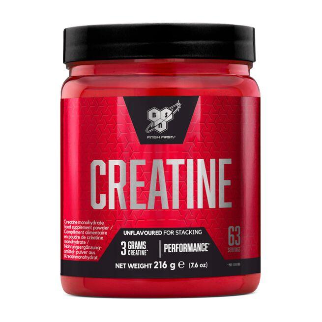 BSN Creatine, 216 g