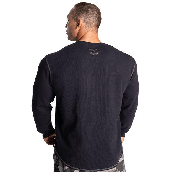 Better Bodies Thermal Sweater, Asphalt
