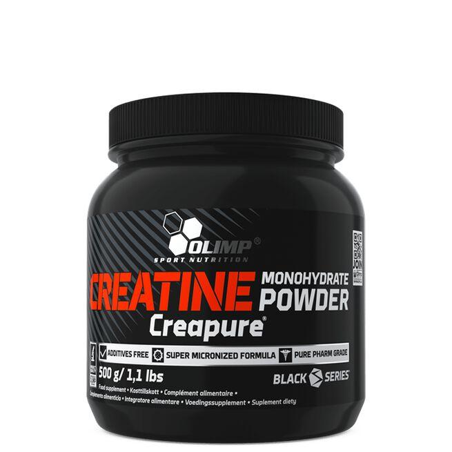 Olimp Creatine Monohydrate Powder Creapure, 500 g