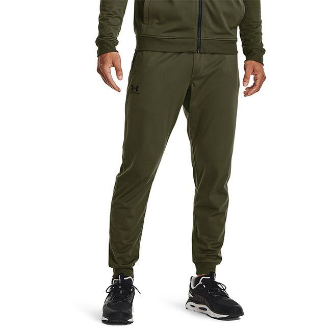 Sportstyle Tricot Jogger, Marine Od Green, L