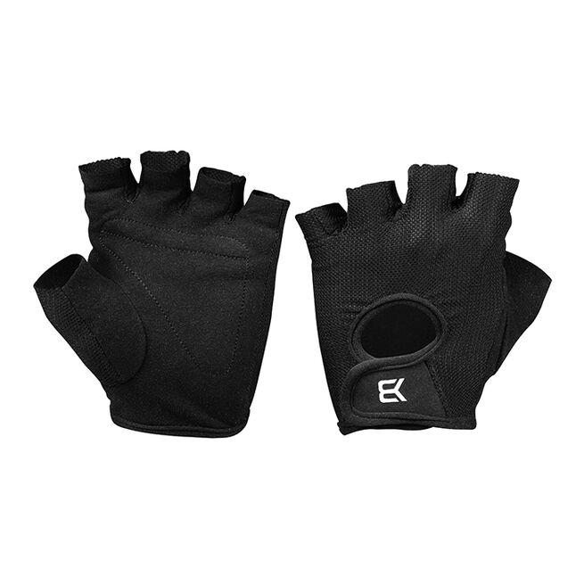 BB Womens Training Gloves, Black, M