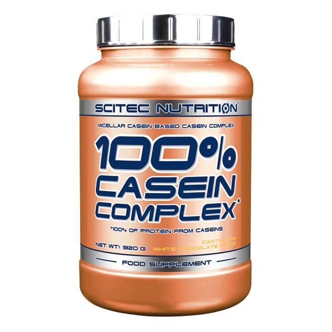 100% Casein Complex, 920 g