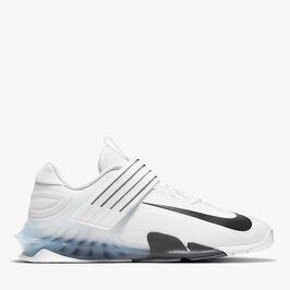 Nike Savaleos, White