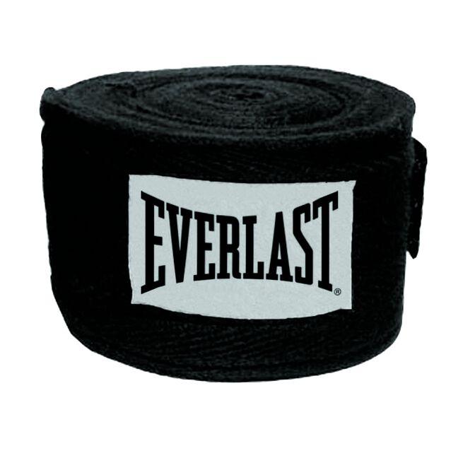 EVERLAST Pro Style Handwraps Svart