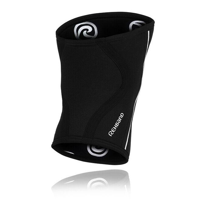 RX Knee Sleeve, 3mm, Black, XS
