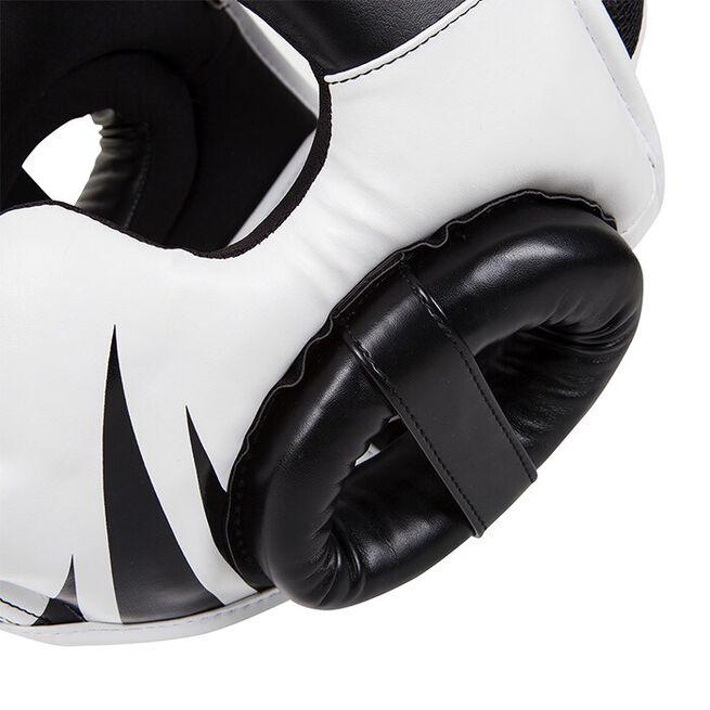 Venum Challenger 2.0 Headgear, Black/Ice