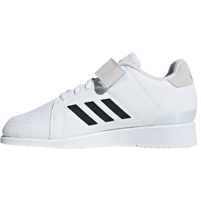 Adidas Power Perfect III, White/Black