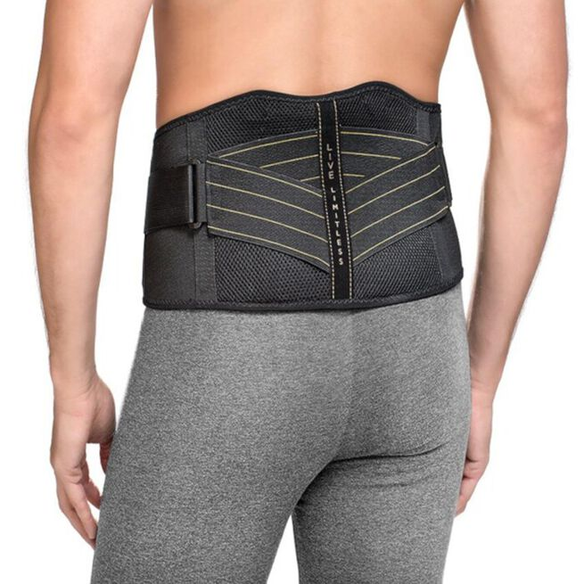 Copper Fit Rapid Relief - Back