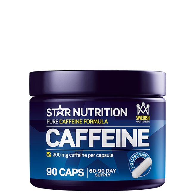 Star nutrition koffein 200mg