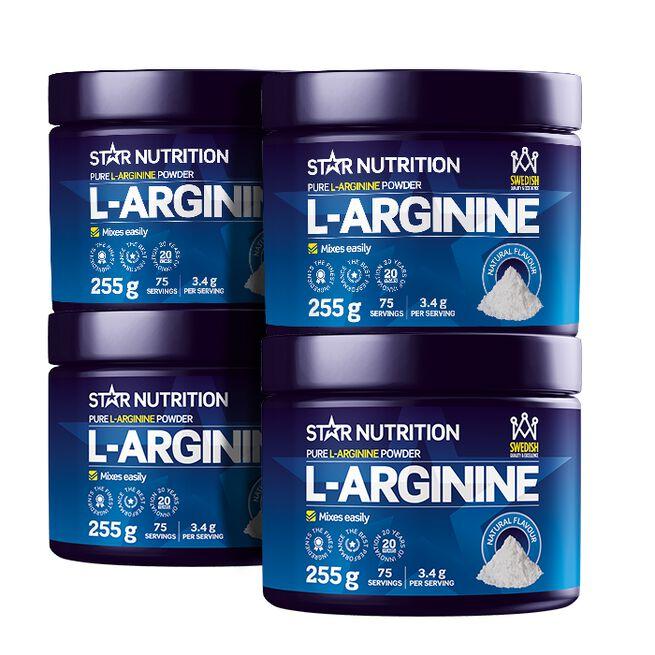 L-Arginine (powder) BIG BUY, 1020 kg.