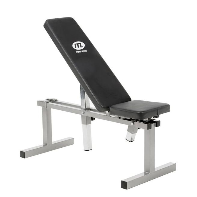 Master Bench Silver I