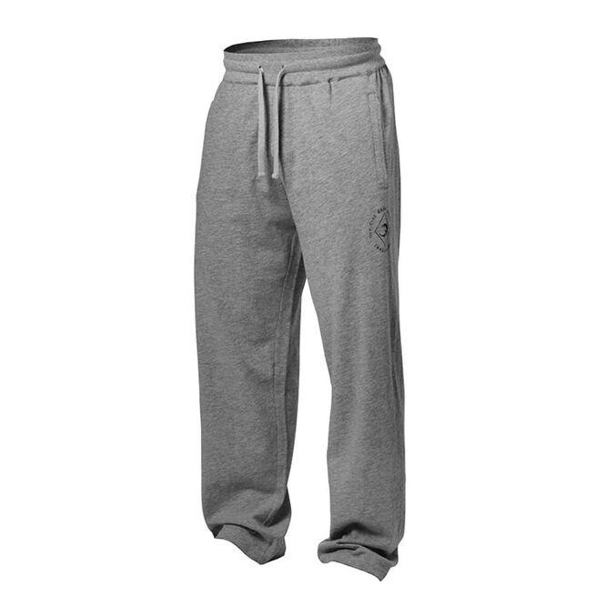 Gasp Sweat Pant, Greymelange, S