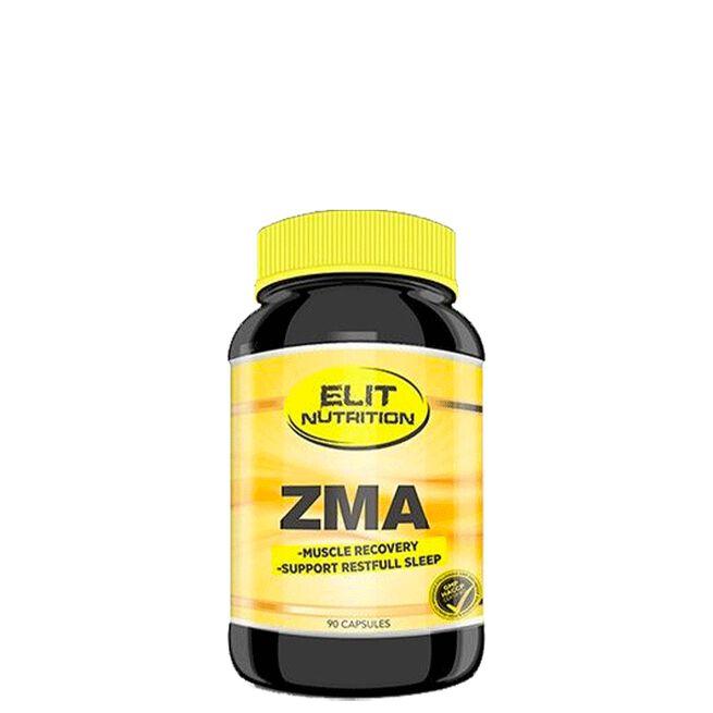 Elit nutrition ELIT ZMA 90 kapslar