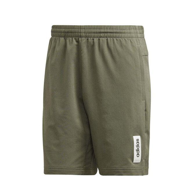 Adidas Brilliant Basic Shorts, Green