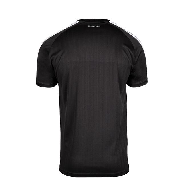 Gorilla Wear Stratford T-Shirt black