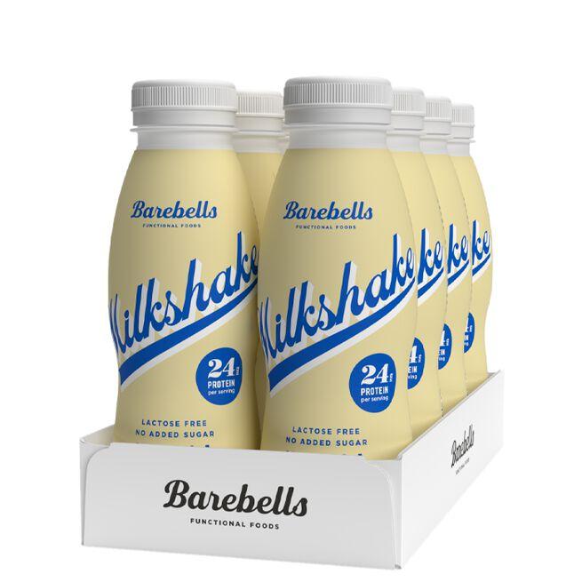 Barebells Protein Milkshake Vanilla
