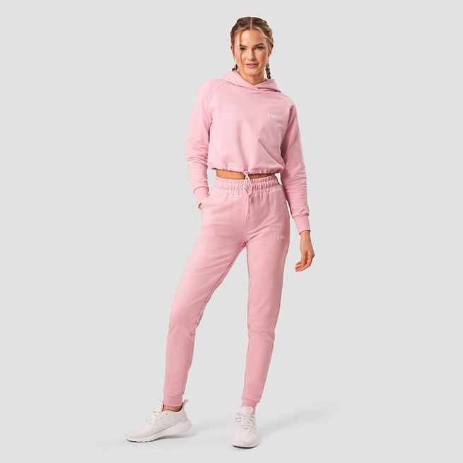 ICANIWILL Sweatpants Pink