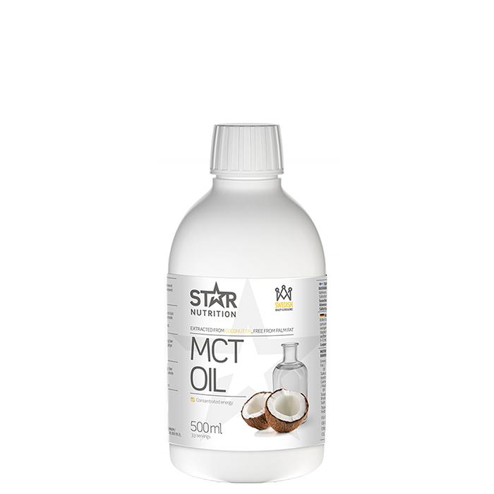 MCT Oil, 500 ml