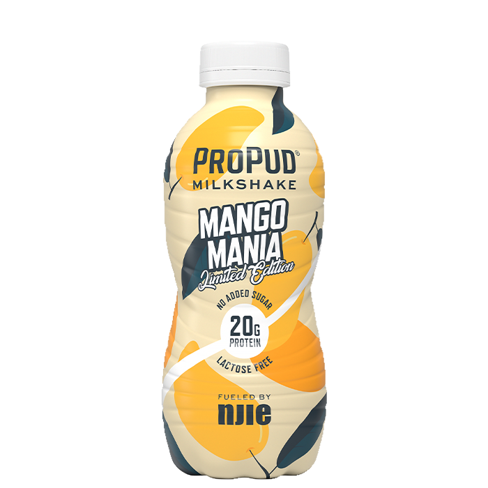 ProPud Protein Milkshake Lactose Free, 330 ml