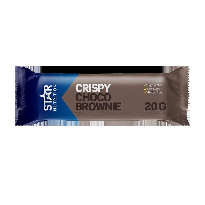 Star Nutrition Protein Bar, 55g