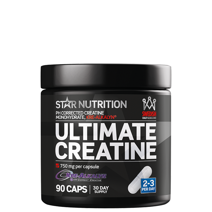 Ultimate Creatine, 90 caps