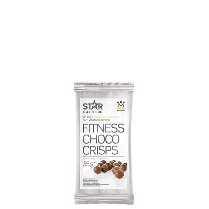 Protein Choco Crisps 35 g