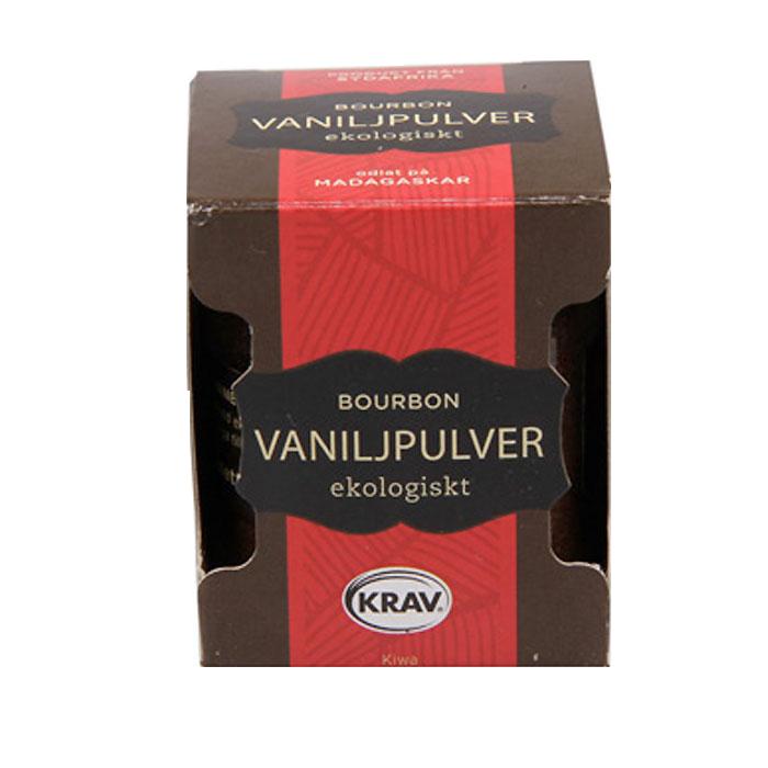 Vaniljepulver, 10 g