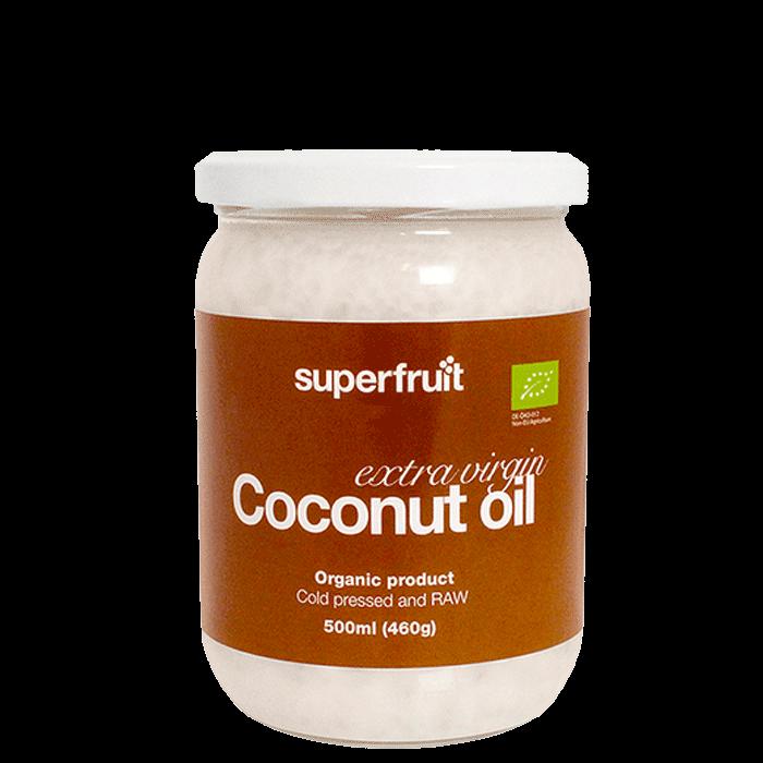 Kokosolie Ekstra Virgin, 500 ml