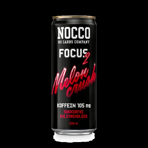 Nocco Focus, 330 ml