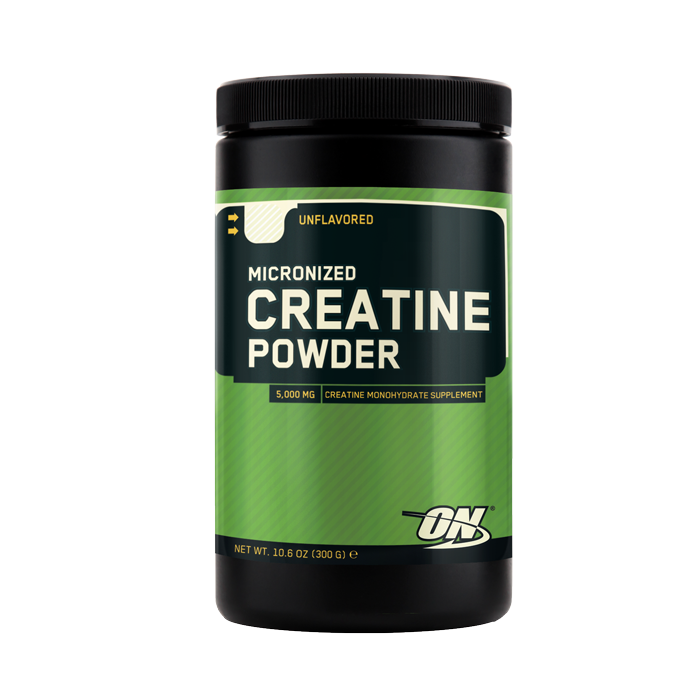 Creatine Powder, 300 g