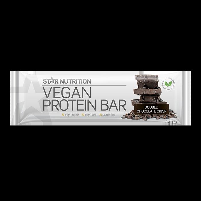 Vegan Protein bar, 50 g