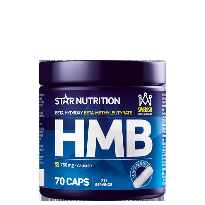 HMB 70 caps